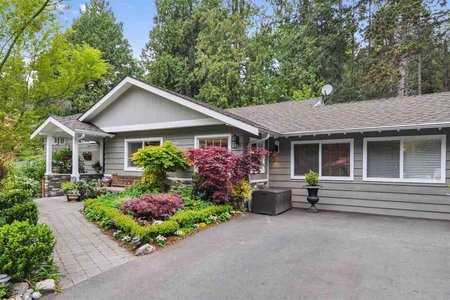R2447819 - 3933 WESTRIDGE AVENUE, Bayridge, West Vancouver, BC - House/Single Family