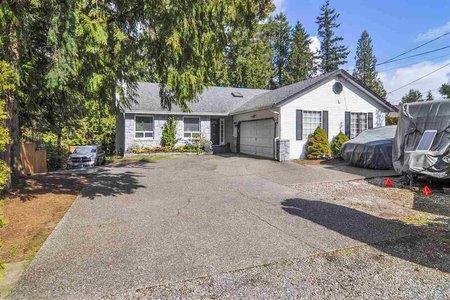 R2447884 - 19613 46 AVENUE, Langley City, Langley, BC - House/Single Family