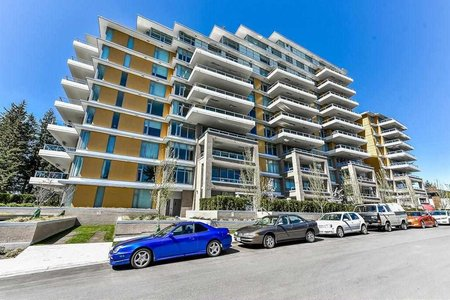 R2447891 - 706 1501 VIDAL STREET, White Rock, White Rock, BC - Apartment Unit