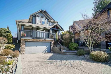 R2447901 - 5918 165A STREET, Cloverdale BC, Surrey, BC - House/Single Family