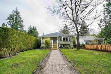 R2447927 - 2380 W KEITH ROAD, Pemberton Heights, North Vancouver, BC - House/Single Family