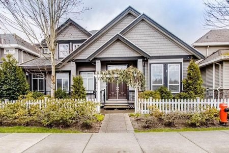 R2447935 - 7323 202A STREET, Willoughby Heights, Langley, BC - House/Single Family