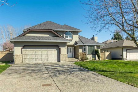 R2447988 - 4516 223A STREET, Murrayville, Langley, BC - House/Single Family