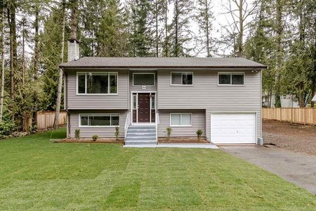 R2447991 - 20435 36 AVENUE, Brookswood Langley, Langley, BC - House/Single Family
