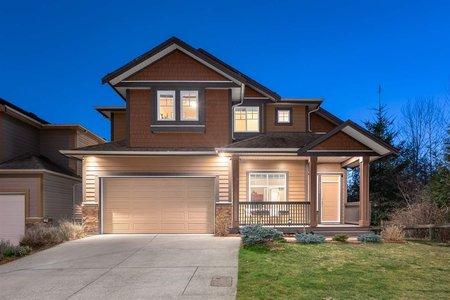 R2448107 - 22866 TELOSKY AVENUE, East Central, Maple Ridge, BC - House/Single Family