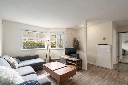 R2448248 - 11 1182 W 7TH AVENUE, Fairview VW, Vancouver, BC - Apartment Unit