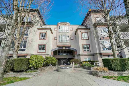 R2448260 - 302 3235 W 4TH AVENUE, Kitsilano, Vancouver, BC - Apartment Unit