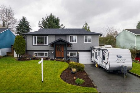 R2448307 - 26712 33 AVENUE, Aldergrove Langley, Langley, BC - House/Single Family