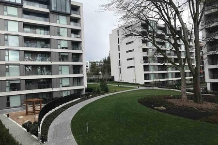 R2448410 - 319 7128 ADERA STREET, South Granville, Vancouver, BC - Apartment Unit