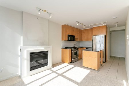 R2448420 - 1204 989 BEATTY STREET, Yaletown, Vancouver, BC - Apartment Unit