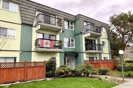 R2448426 - 219 8031 RYAN ROAD, South Arm, Richmond, BC - Apartment Unit