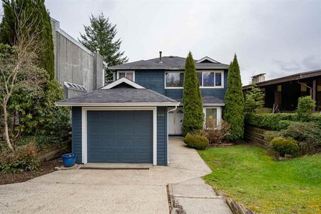 R2448719 - 1210 BEAUFORT ROAD, Indian River, North Vancouver, BC - House/Single Family