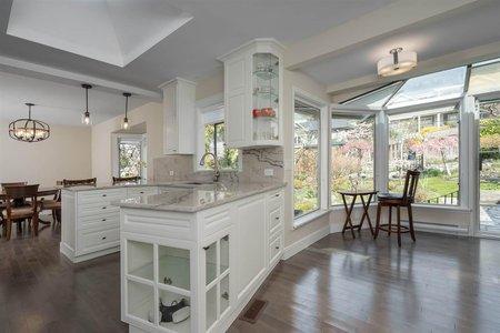 R2448764 - 2121 JEFFERSON AVENUE, Dundarave, West Vancouver, BC - House/Single Family