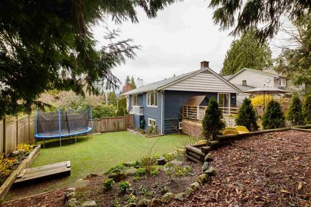 R2448767 - 3480 MAHON AVENUE, Upper Lonsdale, North Vancouver, BC - House/Single Family