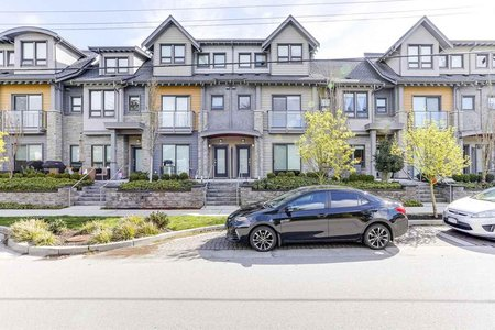 R2448768 - 104 1708 55A STREET, Cliff Drive, Delta, BC - Townhouse