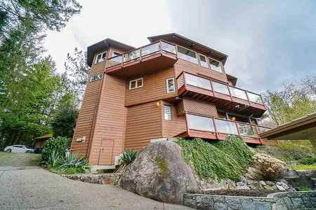 R2448795 - 1672 ROXBURY PLACE, Deep Cove, North Vancouver, BC - House/Single Family