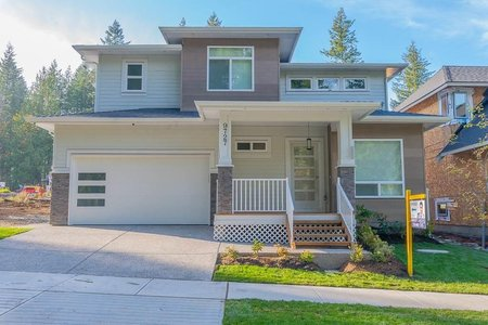 R2448874 - 9727 182A STREET, Fraser Heights, Surrey, BC - House/Single Family
