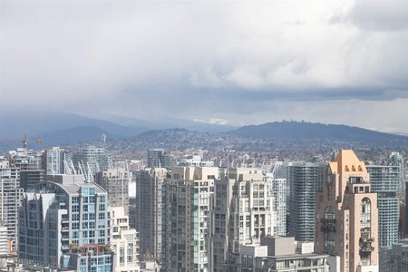 R2448895 - 4007 1480 HOWE STREET, Yaletown, Vancouver, BC - Apartment Unit