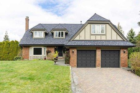 R2448934 - 5237 TIMBERFEILD ROAD, Upper Caulfeild, West Vancouver, BC - House/Single Family