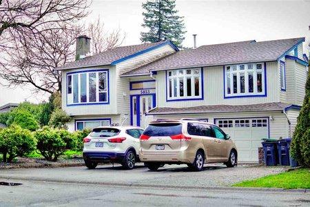 R2448945 - 5853 184A STREET, Cloverdale BC, Surrey, BC - House/Single Family
