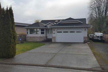 R2449033 - 6066 171A STREET, Cloverdale BC, Surrey, BC - House/Single Family
