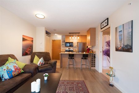 R2449043 - 2103 977 MAINLAND STREET, Yaletown, Vancouver, BC - Apartment Unit