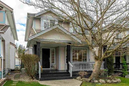 R2449050 - 8671 206B STREET, Walnut Grove, Langley, BC - House/Single Family