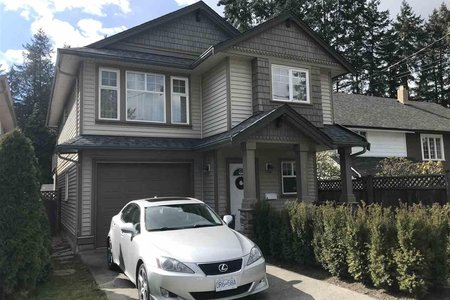 R2449078 - 347 SEYMOUR RIVER PLACE, Seymour NV, North Vancouver, BC - House/Single Family