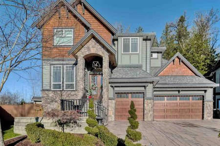 R2449393 - 5938 162A STREET, Cloverdale BC, Surrey, BC - House/Single Family