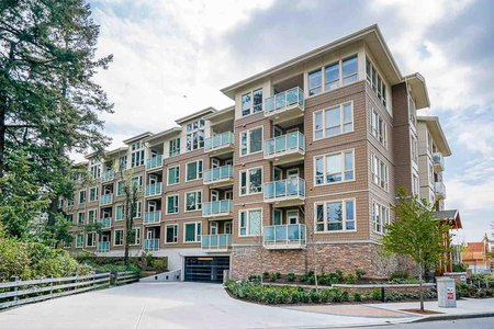 R2449500 - 309 8360 DELSOM WAY, Nordel, Delta, BC - Apartment Unit