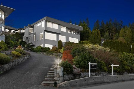 R2449559 - 2206 WESTHILL DRIVE, Westhill, West Vancouver, BC - House/Single Family