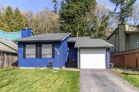 R2449561 - 8350 SHEAVES ROAD, Nordel, Delta, BC - House/Single Family