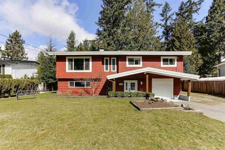 R2449626 - 20047 37 AVENUE, Brookswood Langley, Langley, BC - House/Single Family