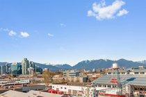 224 336 E 1ST AVENUE, Vancouver - R2449716