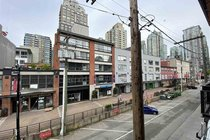 305 1072 HAMILTON STREET, Vancouver - R2449763