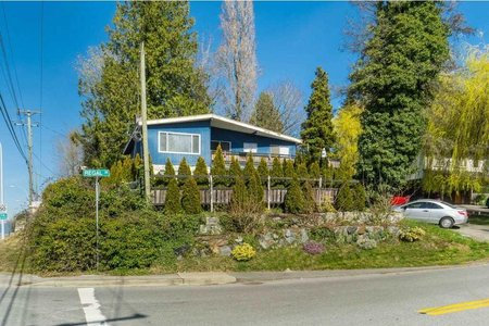 R2449764 - 11253 REGAL DRIVE, Royal Heights, Surrey, BC - House/Single Family