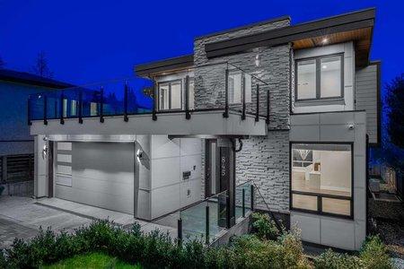R2449852 - 845 DRAYTON STREET, Calverhall, North Vancouver, BC - House/Single Family