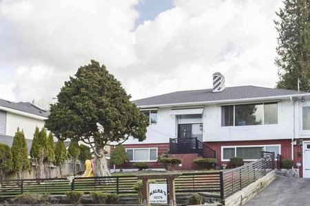 R2449858 - 10376 124A STREET, Cedar Hills, Surrey, BC - House/Single Family