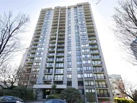 Photo of 1601 1330 HARWOOD STREET, Vancouver