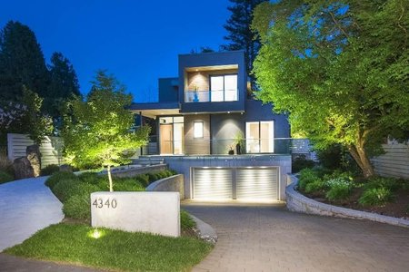 R2449965 - 4340 STEARMAN AVENUE, Cypress, West Vancouver, BC - House/Single Family