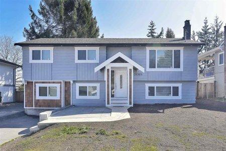R2450031 - 26964 28 AVENUE, Aldergrove Langley, Langley, BC - House/Single Family