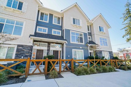 R2450110 - 14 2239 164A STREET, Grandview Surrey, White Rock, BC - Townhouse