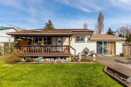 R2450183 - 12471 113 AVENUE, Bridgeview, Surrey, BC - House/Single Family