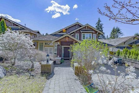 R2450204 - 853 CANYON BOULEVARD, Canyon Heights NV, North Vancouver, BC - House/Single Family