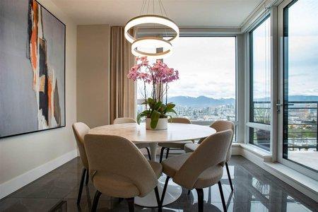 R2450293 - PH5 238 W BROADWAY, Mount Pleasant VW, Vancouver, BC - Apartment Unit