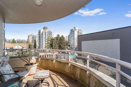 R2450306 - 505 5700 LARCH STREET, Kerrisdale, Vancouver, BC - Apartment Unit