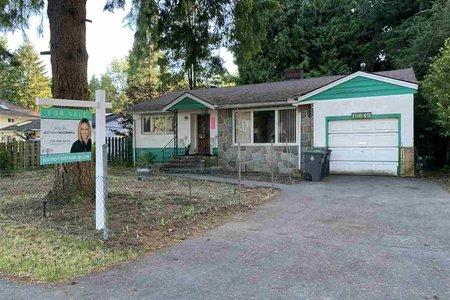 R2450340 - 10845 144 STREET, Bolivar Heights, Surrey, BC - House/Single Family