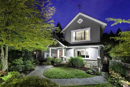 R2450355 - 158 E 27TH STREET, Upper Lonsdale, North Vancouver, BC - House/Single Family