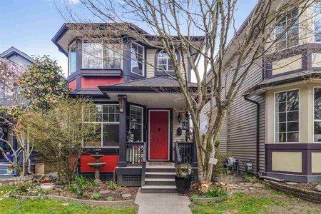 R2450482 - 20613 86A AVENUE, Walnut Grove, Langley, BC - House/Single Family