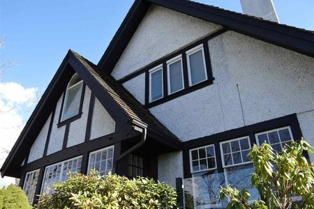 R2450500 - 1160 GRAND BOULEVARD, Boulevard, North Vancouver, BC - House/Single Family